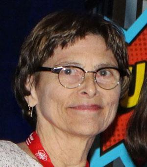 Sandy Olson