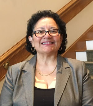 Karen Villarreal