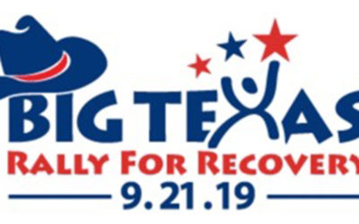 Big Texas – Rally For Recovery