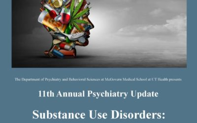 11th Annual Psychiatry Update – Substance Use Disorders: Opioids and Beyond.